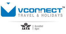 VCONNECT Travel & Holidays